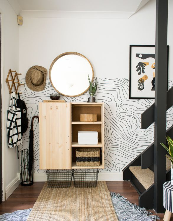 Diy Projects Ikea Storage Hacks Apartment Therapy