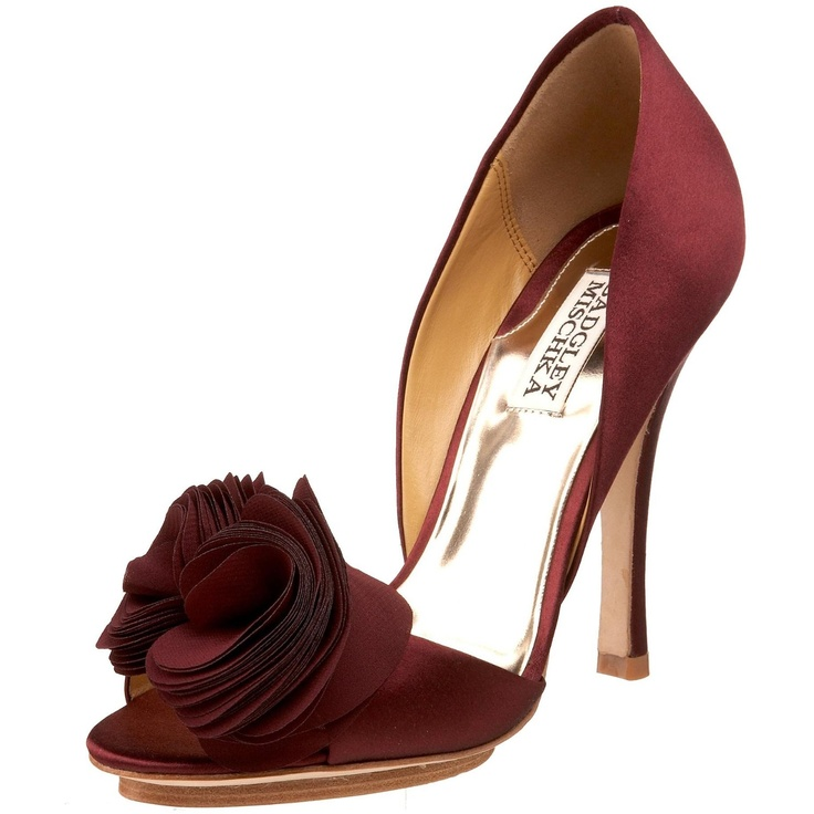 Badgley Mischka Randall Shoe Review