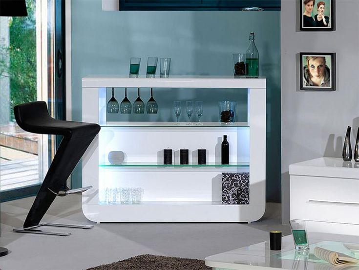 Contemporary European Living Room Furniture