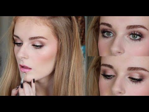 Beauty Chatter ♡ Neutral & Pinks ♡ Bronzes by Chi Chi Palette!