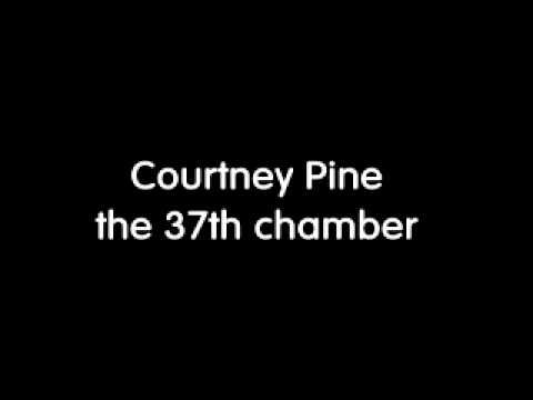 Courtney Pine – The 37th Chamber