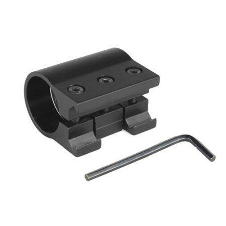 Fenix Flashlights Gun Mount, TK11, TK15, TK21, PD32, Black