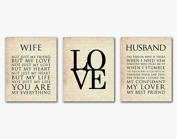 Wedding Anniversary Gift For My Husband: TwoCreativeWomen: Friday Finds- Love Is In The Air