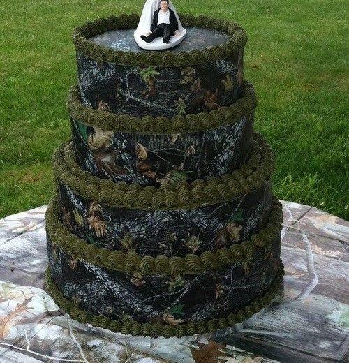 Redneck Cakes