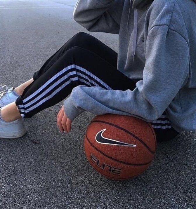 Basket Ball Fotografi Olahraga Gambar Bola Basket Bola Basket