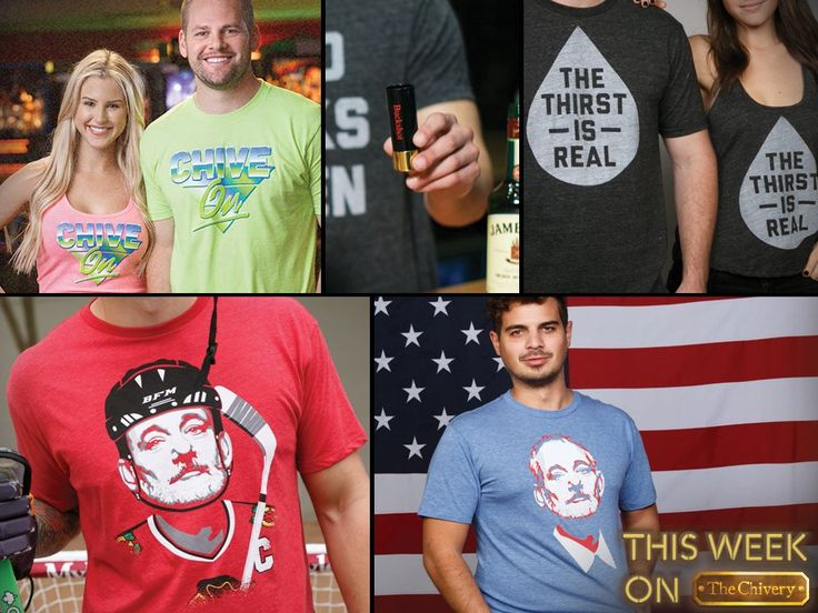 This Week on 'The Chivery' -             This Week's New Releases:           Sign Up    All New BFM Chicago Tee launched and sold out within 24 hours. Sign up right to get notif...