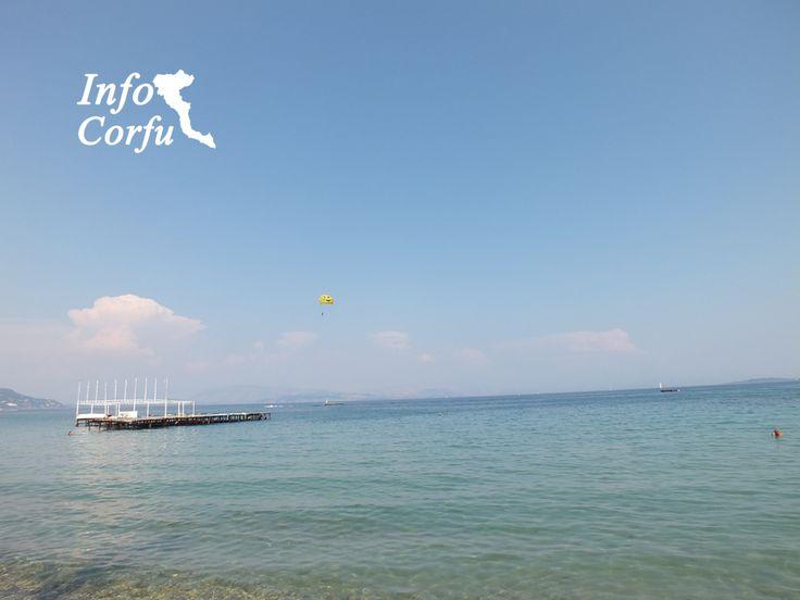 Dasia Beach-Παραλία της Δασιάς  http://www.infocorfu.gr/dasia.html