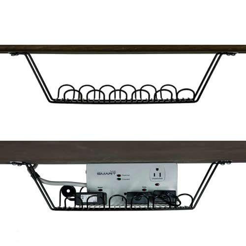 9 best cable management mac pro images on pinterest cable management cord management and mac pro. Black Bedroom Furniture Sets. Home Design Ideas