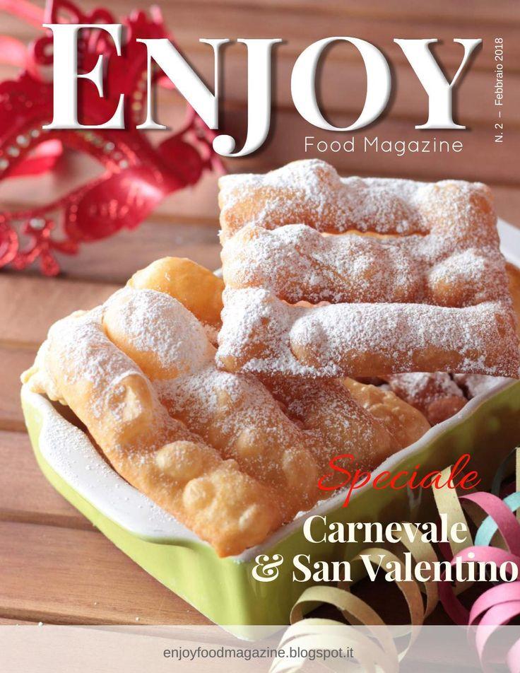 Enjoy food magazine n°2