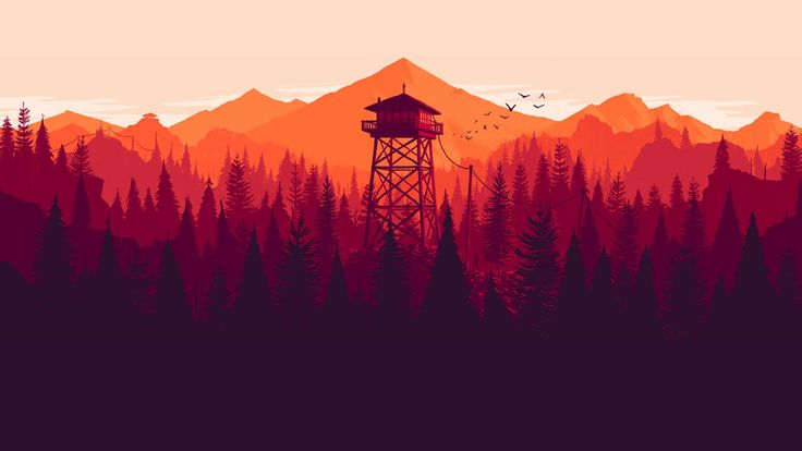 Firewatch developer: suspend disbelief by 'going on a date with the player' | Polygon
