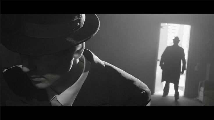 film noir movie stills - Pesquisa Google