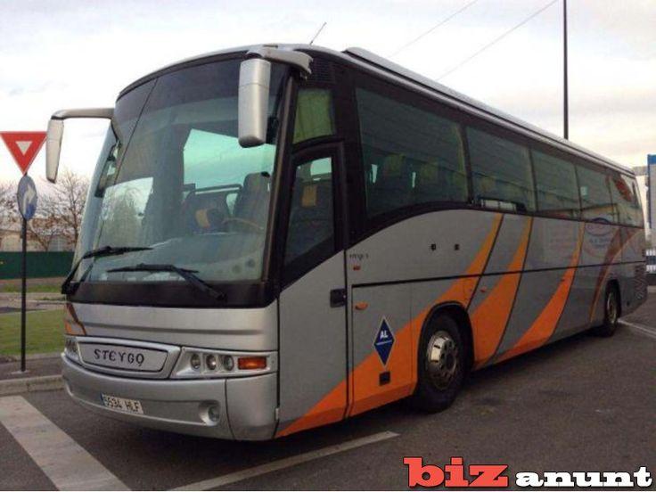 Rent-a-bus | inchiriere autocare
