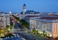 Washington, DC Luxury Hotel Near the White House | JW Marriott Washington, DC