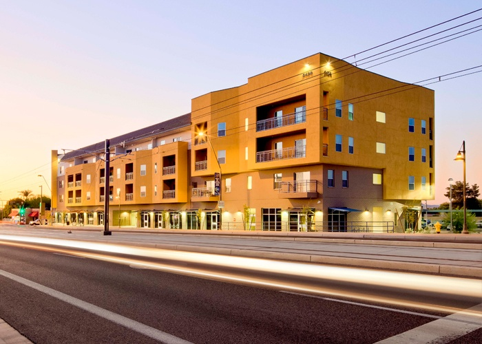Low Income Apartments In Tempe