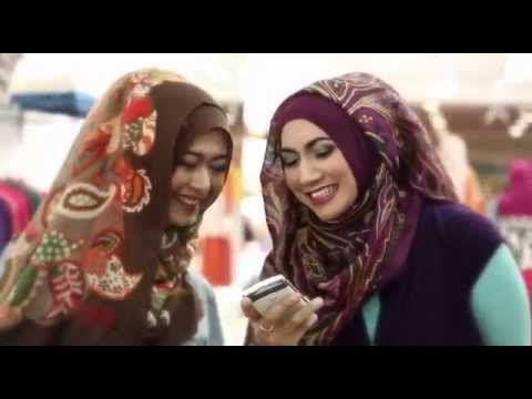 New Hijab Tutorial ZOYA Casual Style Vol-2