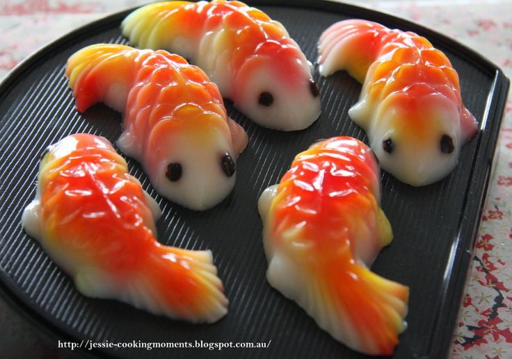 Chinese New Year Cake Decorating Ideas