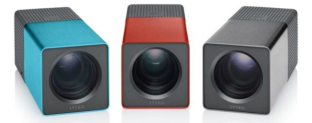 Lytro Light Field Camera For Android Out In 2014 (Rumor)