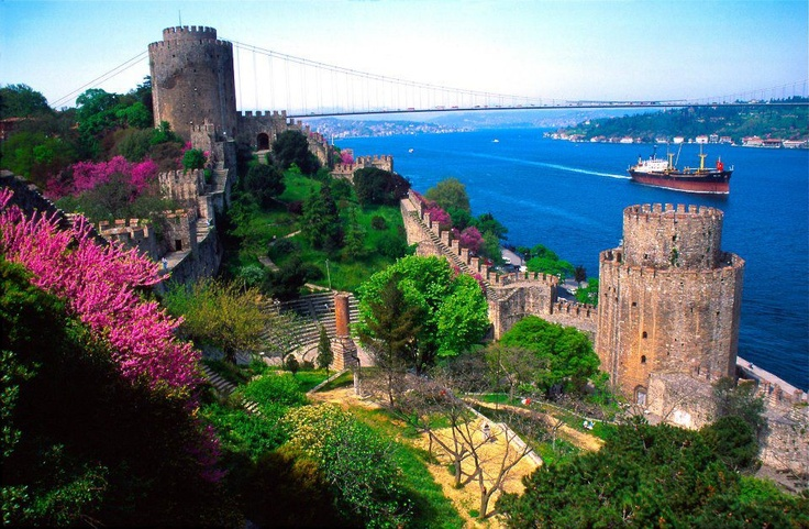 Rumeli Hisari - Istanbul