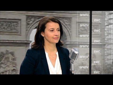 """Politique - Cécile Duflot remercie """"tous ceux qui ont laissé leur voiture au garage"""" - 17/03 - http://pouvoirpolitique.com/cecile-duflot-remercie-tous-ceux-qui-ont-laisse-leur-voiture-au-garage-1703/"""