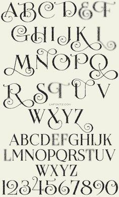 elegant writing styles