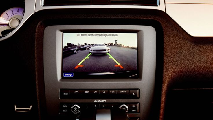 Beep beep: back-up cameras will soon be mandatory in US cars | The US Department of Transportation has ruled that back-up cameras will be required in cars by 2018. Buying advice from the leading technology site