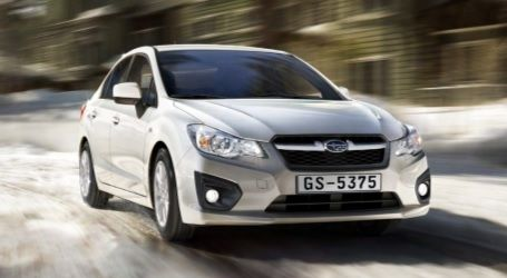 Subaru Philippines Price List | Auto Search Philippines