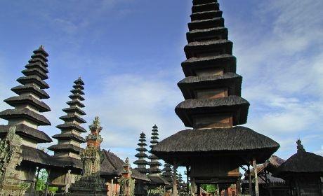 Bali  http://www.pranashama.com/bali.php