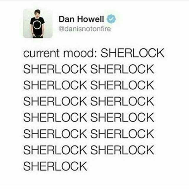 I guess you could say they are sherlocked in that mode