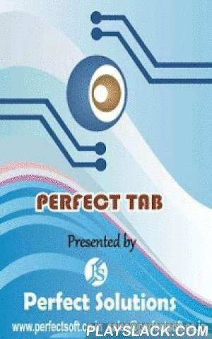 Perfect Tab Lic Agent Software  Android App - playslack.com ,  Perfect Tab is a very useful and fast way to use most common LIC tools used by LIC Professionals.Helpline No : 011-65138211 ,65158211http://www.perfectsoft.org.inMain Features:* Premium Calculator* Single Plan Preentation* Premium wise Plan Presentation* Sum Assured wise Plan Presentation* Maturity Wise Plan Presentation* SMS facilities Available* Plan Parameters* Plan Features