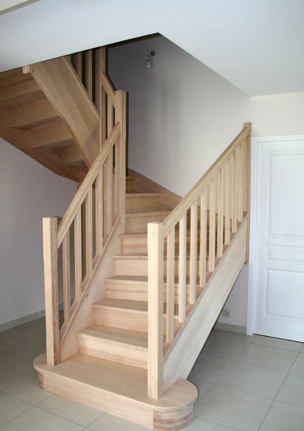 escalier +++