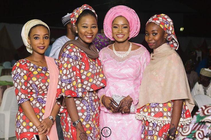Beautiful people. . . @zainab_zarewa  Co-photographer: @sururphotography Assisted by @salihu_jnr . . . . . . . . . . . . . . . . . . . #Mkphotography4 #bellanaija #naijaweddings #asoebi #owanbe #styleblogger #lifestyleblogger #beautyblogger #potd #weddings #naijalifemagazine #beautifulgirls #ladies #abuja #africanskillingit #africanqueen #africanpride #ankara #traditional #nigeria  #queening #beautiful #fashionista #slay #slayer  #trend #traditionalweddings #africansweetheartweddings #africa…