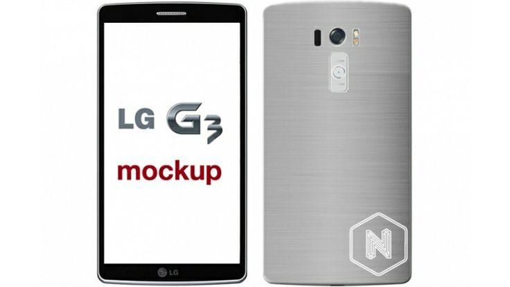 New leak sheds light on the design of the LG G3