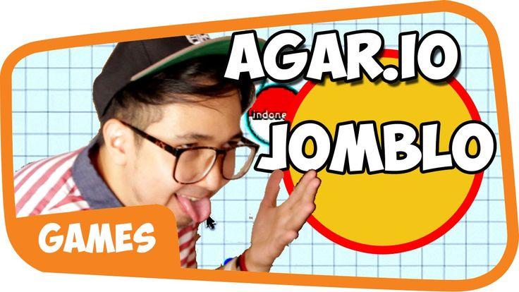 CARI JODOH DI GAME | Agar.IO [main]