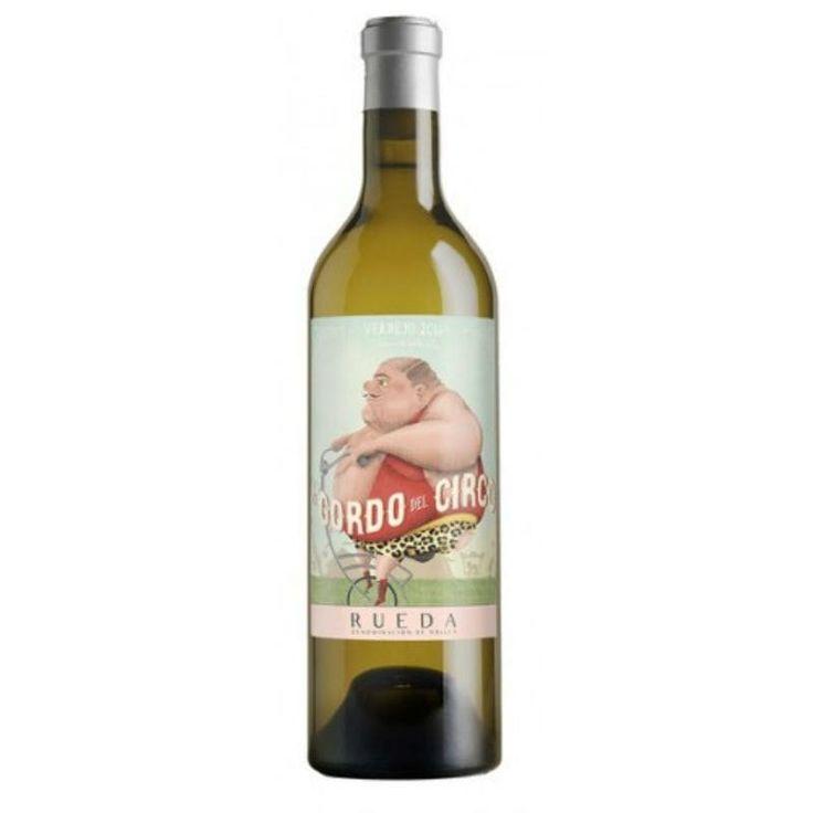 El Gordo del Circo 2016 por sólo 11,10 € en nuestra tienda En Copa de Balón:    https://www.encopadebalon.com/es/rueda/1718-el-gordo-del-circo-2016    El Gordo del Circo2015 nos enseña un vino verdejo de corte moderno, potente y muy bien estructurado, con todos los atributos de esta variedad muy presentes. Sabroso.  Caja Rojo, compañía productora de este vino, produce en distintas denominaciones de origen, partiendo de su amor por el vino y primando la viticultura, enología, sumillería y…