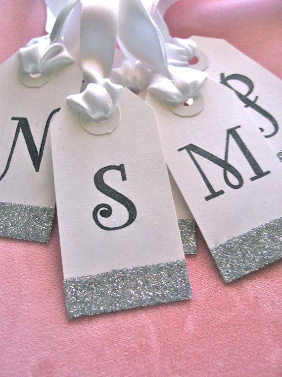 Best 25+ Silver wedding favors ideas on Pinterest | Purple party ...