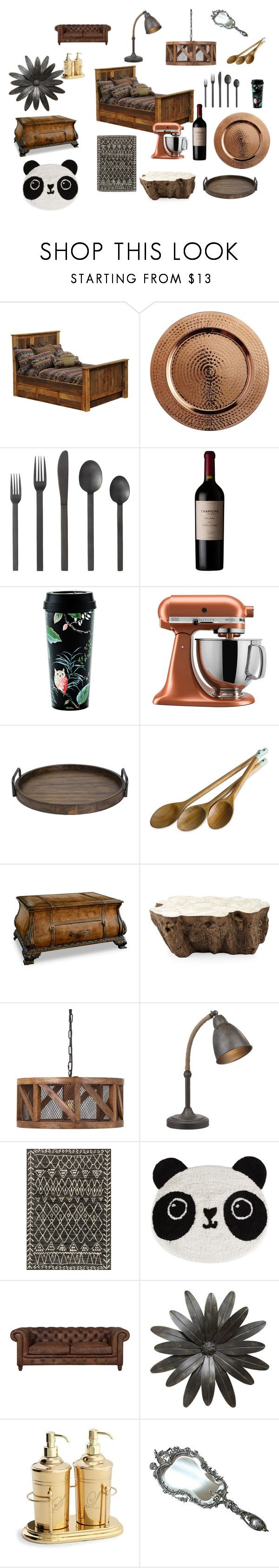 """""""movin out #PolyPresents: Wish List"""" by louise-moos ❤ liked on Polyvore featuring Pier 1 Imports, Kate Spade, KitchenAid, Uttermost, Jamie Oliver, Palecek, Safavieh, Zimmermann, Sass & Belle and John Lewis"""