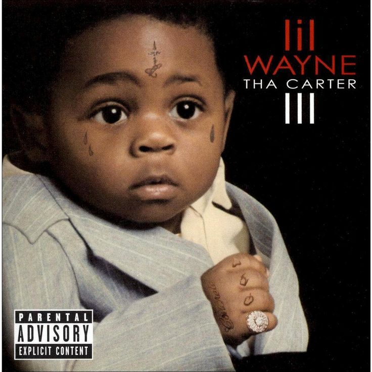 Lil Wayne - Tha Carter III (Deluxe Edition) (Revised Track Listing) [Explicit Lyrics]