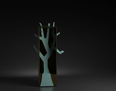"""Check out new work on my @Behance portfolio: """"Out of the box """" http://be.net/gallery/31920761/Out-of-the-box-"""