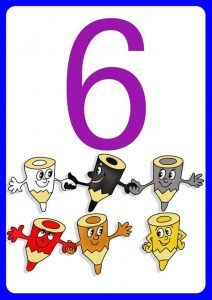 number-six-flashcards-for-kids