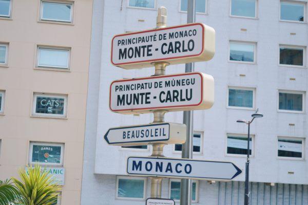 Monte Carlo travel