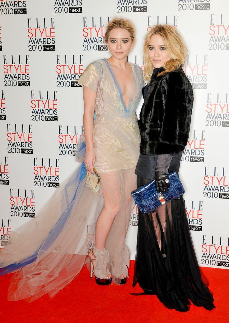 Inspirasjon: Vårfresh som Mary-Kate og Ashley Olsen   Stylista.no