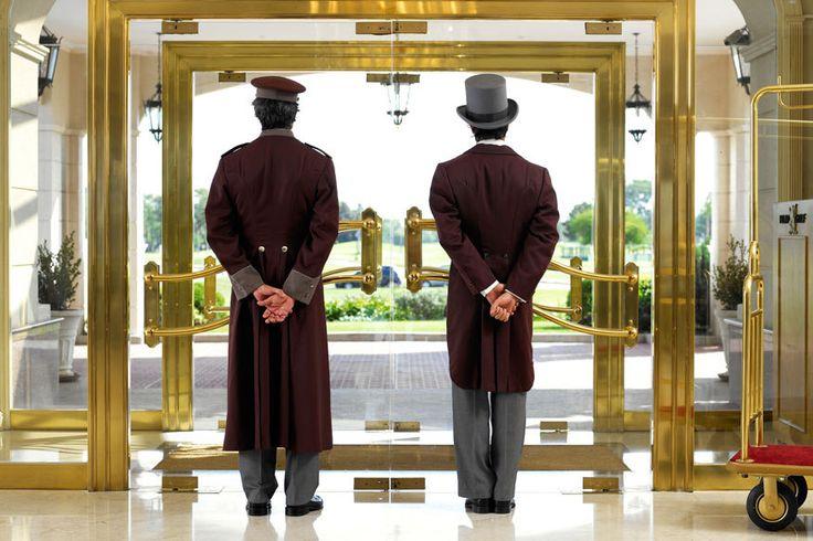 Schmutzige Enthüllungen: 13 Geheimnisse von Hotelmitarbeitern - TRAVELBOOK.de