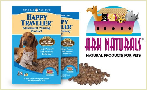 Whether it's at the vet, during a thunderstorm, or in the car, lots of dogs experience anxiety. Calm your pup's nerves with Happy Traveler Soft Chews from Ark Naturals, which are an all-natural herbal calming formula for stressed, nervous, or anxious pets (both dogs AND cats!). These treats were formulated with the highest quality botanicals by a holistic veterinarian, so they're non-habit forming and have no side effects $19Dogs Experiments, Highest Quality, Travel Bugs, Ark Nature, Happy Travel, Cat Lovers, All Nature Herbal, Soft Chew, Doggyloot Deals