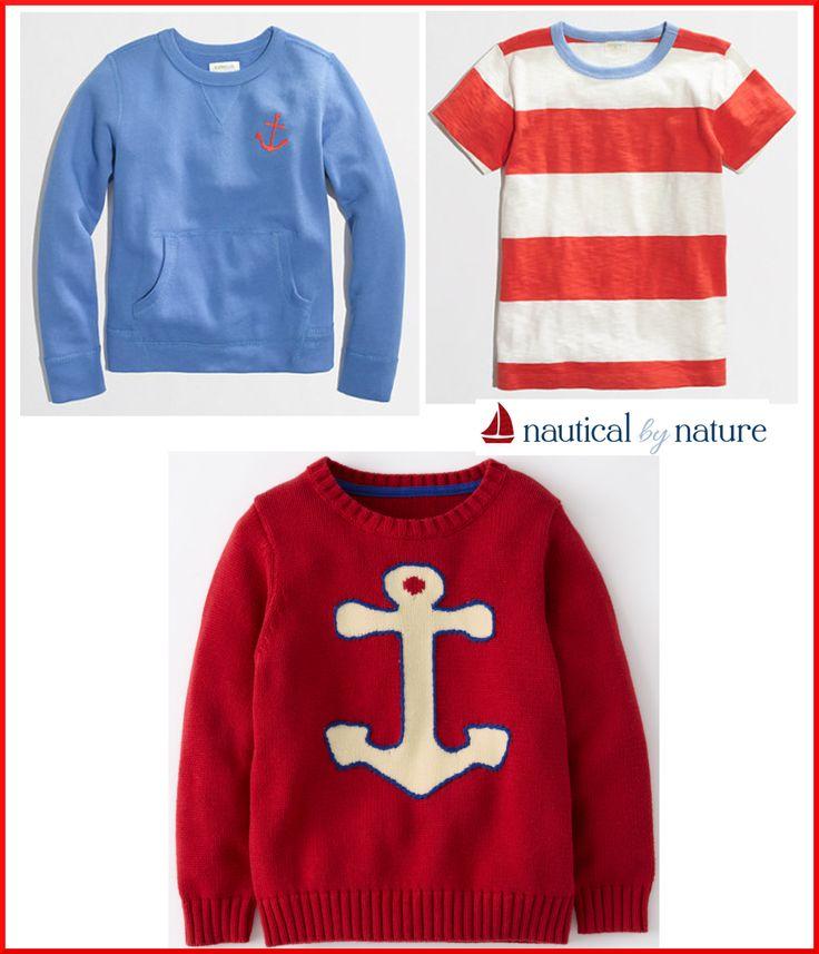 Nautical Valentines