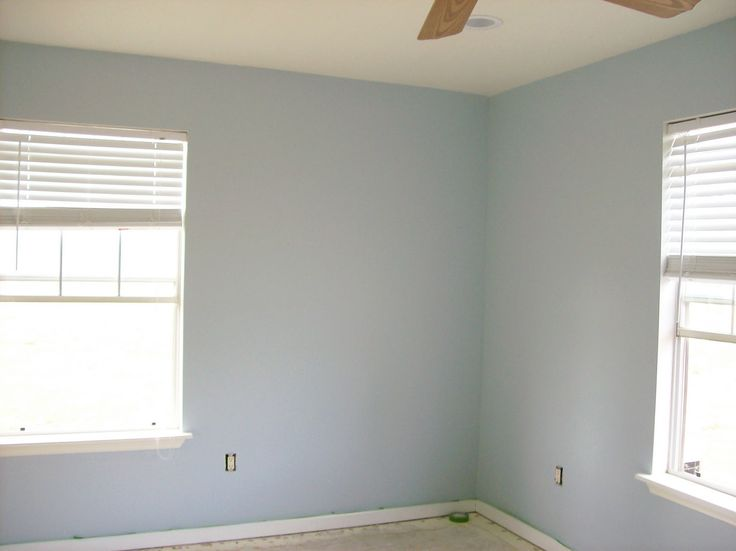 Benjamin Moore Silver Grey Gray BedroomBedroom ColorsMaster IdeasNimbus