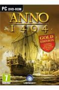(*** http://BubbleCraze.org - Like Android/iPhone games? You'll LOVE Bubble Craze! ***)  Anno 1404: Gold Edition Listing in the Action & Adventure,Games,PC,Video & Computer Gaming Category on eBid United Kingdom