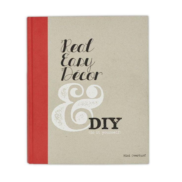 REDD Book (Real Easy Decor & DIY)