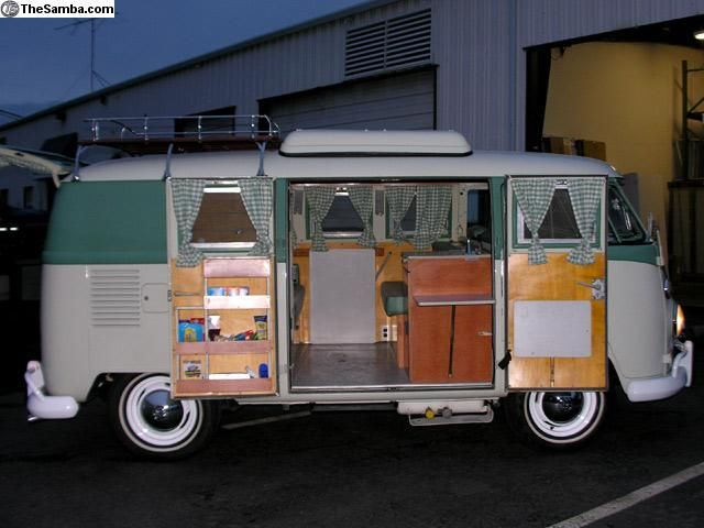 1967 Westy SO42 Pop Top Camper Price: $42,900 Seattle, WA