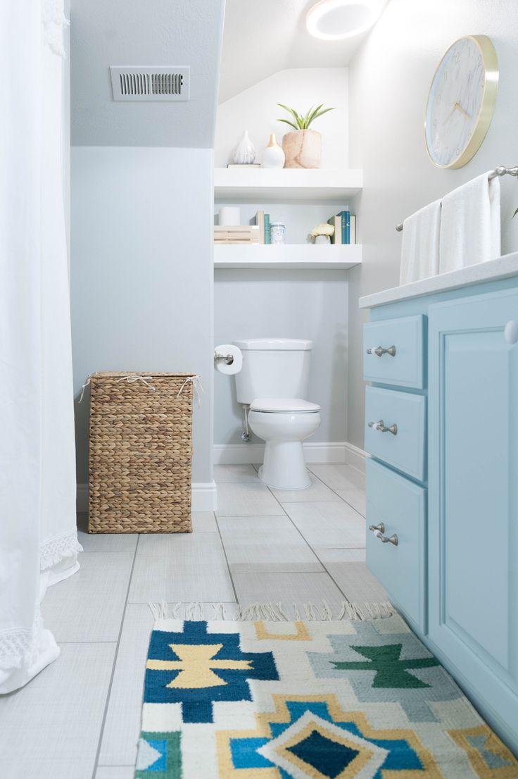 Southwest Bathroom Decor 17 Best Ideas About Turquoise Bathroom Decor On Pinterest Teal