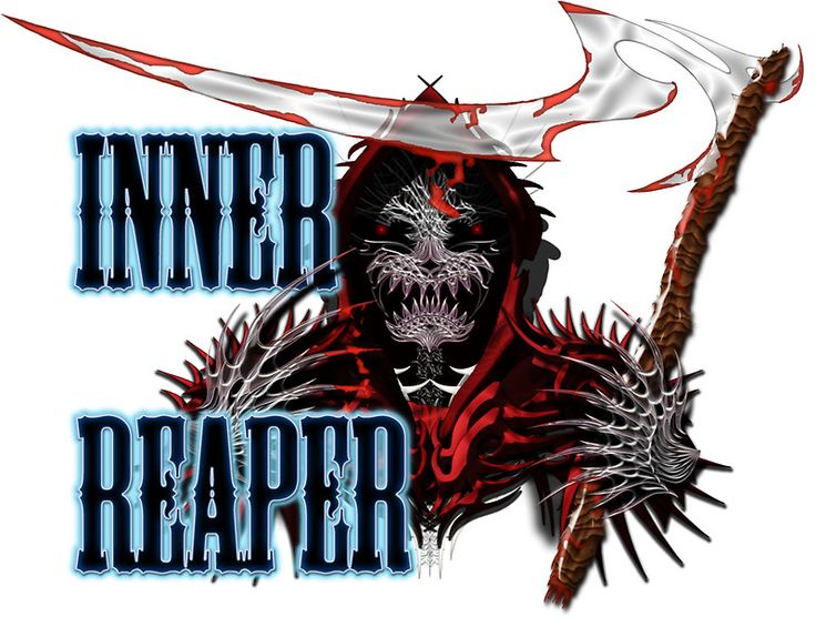 Inner Reaper Promo 1 by InnerReaper